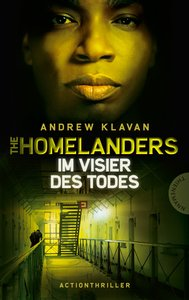 The Homelanders 04: Im Visier des Todes