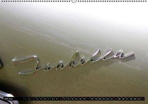 Borgward - Erinnerungen an einen Klassiker (Wandkalender 2016 DI