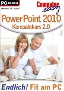Computer easy: Power Point 2010 Kompaktkurs