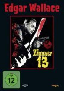 Zimmer 13. Edgar Wallace