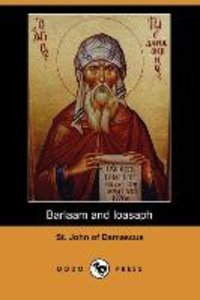 Barlaam and Ioasaph (Dodo Press)