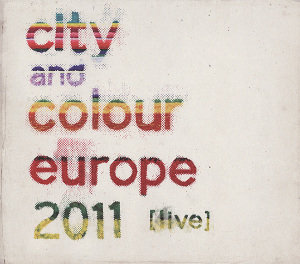 Europe 2011 Live