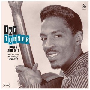 Down & Out-Ike Turner Recordings