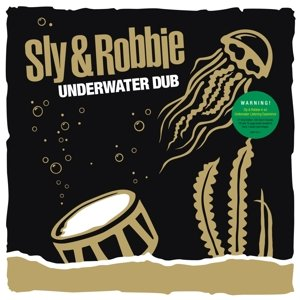 Underwater Dub (180gr.LP+CD)