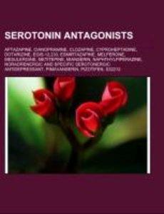 Serotonin antagonists