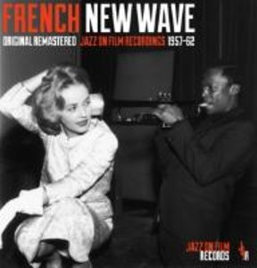 Various: French New Wave (Jazz on Film Vol.3)