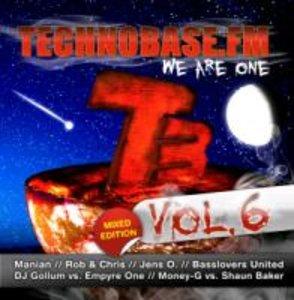 TechnoBase.FM Vol.6