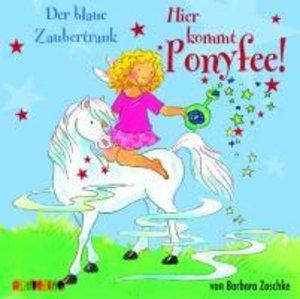 Ponyfee: Der Blaue Zaubertrank