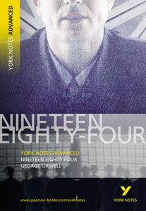 Nineteen Eighty-Four. Interpretationshilfe
