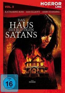 Das Haus des blutigen Satans