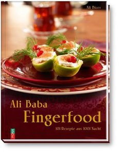 Ali Baba Fingerfood