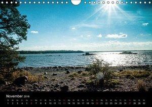 Finnland Schärenmeer (Wandkalender 2016 DIN A4 quer)