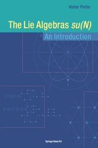 The Lie Algebras su(N)