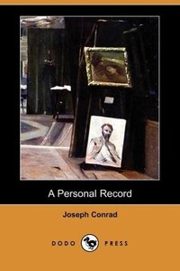A Personal Record (Dodo Press)
