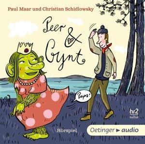 Peer & Gynt (CD)