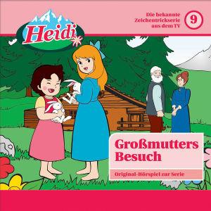 Heidi,Folge 9