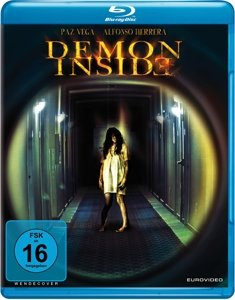 Demon Inside (Blu-ray)