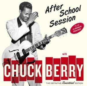 After School Session+10 Bonus Tracks