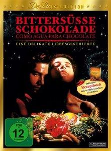 Bittersüße Schokolade-Deluxe Edition