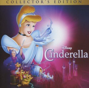 OST/Various: Cinderella (Collector's Edition) - Engl. Versio