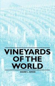 Vineyards of the World