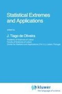 Statistical Extremes and Applications