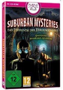 Purple Hills: Suburban Mysteries - Das Labyrinth der Vergangenhe
