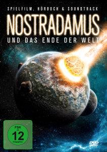 Nostradamus Und Das Ende Der Welt