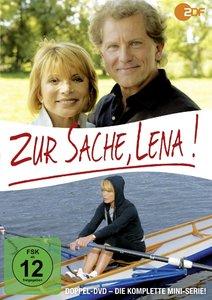 Zur Sache,Lena!-Die komplette Mini-Serie!