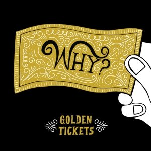 Golden Tickets EP