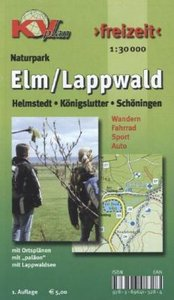 Elm / Lappwald 1 : 30 000