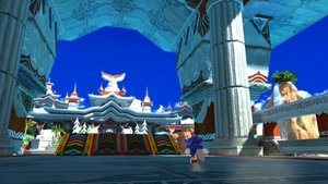 Sonic Generations (Software Pyramide)