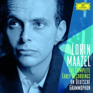 Maazel - The Complete Early DG Recordings (Limited Edtition)