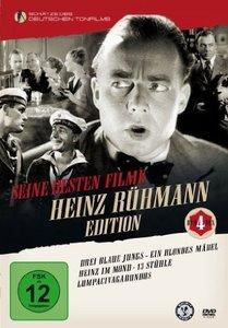 Heinz Rühmann Edition - Seine besten Filme