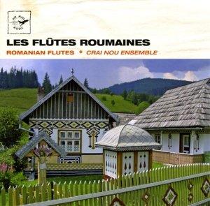 Romanian Flutes