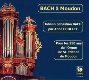 Bach in Moudon