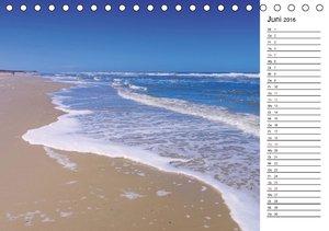 Langeoog - Schönste Insel Ostfrieslands (Tischkalender 2016 DIN