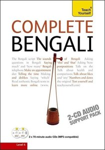 Teach Yourself Bengali