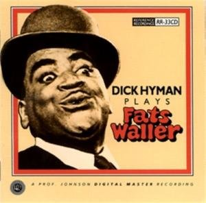 Plays Fats Waller