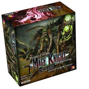 Mage Knight: Krang Charakter Erweiterung, deutsche Version