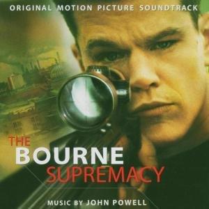 Die Bourne Verschwoerung (OT: