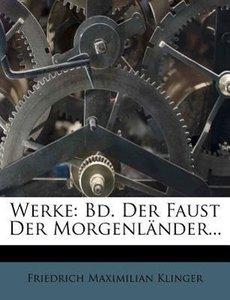 F.M. Klingers Werke: siebenter Band