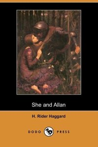 She and Allan (Dodo Press)