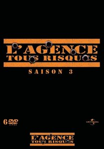 A-Team Saison 3,The (6 DVD)