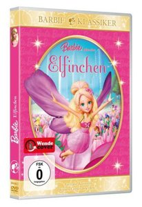 Barbie Elfinchen