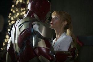 Iron Man 3 (3D Blu-ray mit limitierte (Blu-ray 3D)