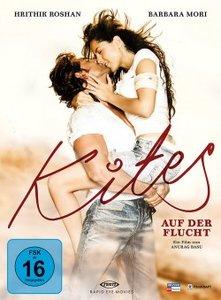 Kites-Auf der Flucht (Specia