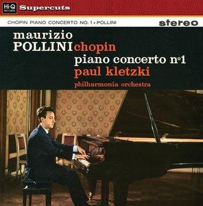 Chopin/Klavierkonzert 1