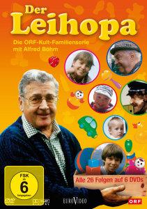 Der Leihopa (DVD)