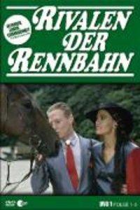Rivalen der Rennbahn (DVD 1)